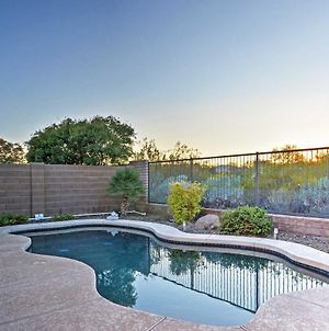 Peoria House With Private Pool 16Mi To Lake Pleasant! photos Exterior