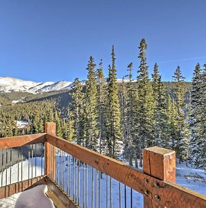 'Sky Lodge' About Luxe Breckenridge House With Hot Tub! photos Exterior
