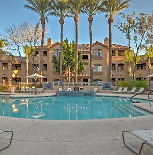 Step-Free Scottsdale Condo Resort-Style Amenities photos Exterior