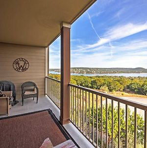 Condo With Lake Views On Lake Travis'S North Shore! photos Exterior