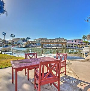Spacious Waterfront Rockport Home With Private Dock! photos Exterior