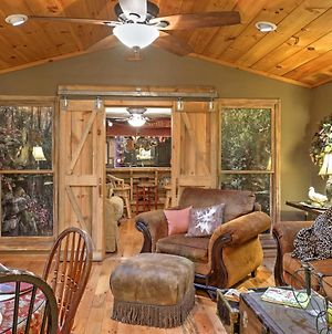 Romantic Tree House Cottage - Minutes To Mentone! photos Exterior