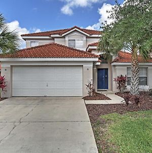 Davenport Villa With Private Pool - 15 Mi To Disney! photos Exterior