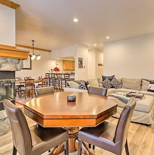 Remodeled And Cozy Incline Village Townhome! photos Exterior