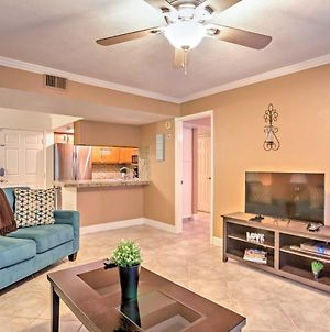 Clean And Cozy Mesa Condo - Steps From Sloan Park! photos Exterior