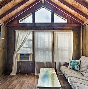 Everglades City Cabin With Boat Slip And Pool Access! photos Exterior