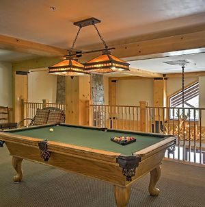 Copper Condo With Resort Amenities - Walk To Ski Lifts photos Exterior