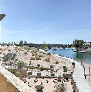 Waterfront Lake Havasu Condo With Bbq And Pool Access! photos Exterior