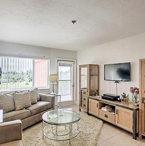 Resort-Style Condo With Pool- 19 Miles To Fort Myers! photos Exterior