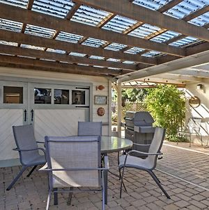 Cozy Arroyo Grande Cottage With Patio - Near It All! photos Exterior