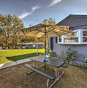 Family Home With Full Kitchen - 2 Mi To Hershey Park photos Exterior