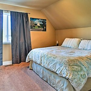 East Wenatchee Apt - 2 Miles From Columbia River! photos Exterior