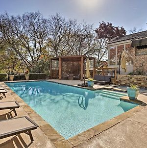 Richardson Home With Golf Course Views, Pool, Hot Tub photos Exterior