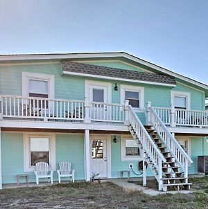 Eye Sea Blue Holden Beach Home - Steps To Shore! photos Exterior