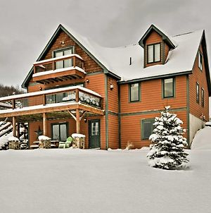 Mountaintop Ellicottville Home With Deck Near Skiing! photos Exterior