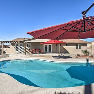 Pristine, Modern Lake Havasu City Home With Pvt Pool photos Exterior