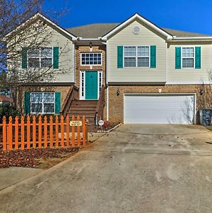 Locust Grove Home With Yard - 30 Min To Atlanta! photos Exterior