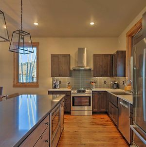 Newly Built Silverthorne Home With Upscale Amenities! photos Exterior