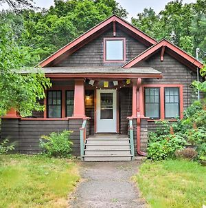 Cozy Family Home 20 Min From Hunter Ski Mountain! photos Exterior