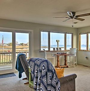 Waterfront West Ocean City Home W/ Skyline View! photos Exterior