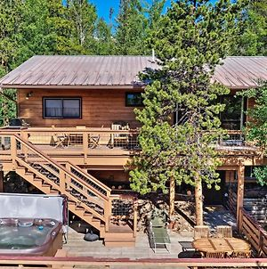 Hot Tub And View In Breck, 1 Mi To Independence Lift photos Exterior
