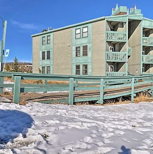 Silverthorne Condo With Pool Access - Shuttle To Town photos Exterior