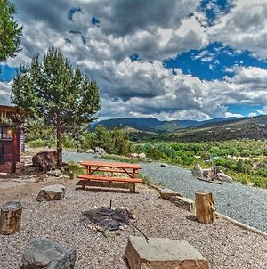 High Rolls Cottage With Mtn Views-8 Mi To Cloudcroft! photos Exterior