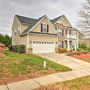 Modern Charlotte Home Minutes From Downtown! photos Exterior