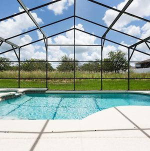 Davenport House With Pool 25 Min To Disney Parks! photos Exterior