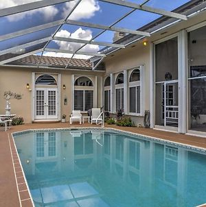 Stylish Palm Beach Gardens Apartment With Pvt Pool! photos Exterior