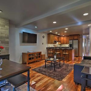 Downtown Aspen Condo With Fireplace Near 4 Ski Areas! photos Exterior