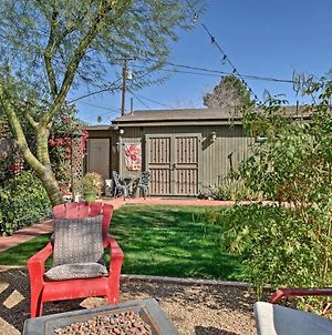 Charming Garden Guest House Less Than 2 Mi To Dtwn Phoenix! photos Exterior