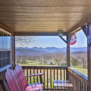 Cozy Cumberland Cabin In The Allegheny Mountains! photos Exterior