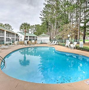 1St-Floor Condo With Porch-Mins To North Myrtle Beach photos Exterior