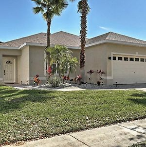 Sleek Home In Golf Community-Easy Access To Disney photos Exterior