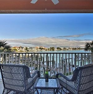 Luxury Clearwater Beach Villa With Waterfront Views! photos Exterior