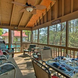 Updated Bethany Beach Home With Deck - 1 Mi To Ocean! photos Exterior