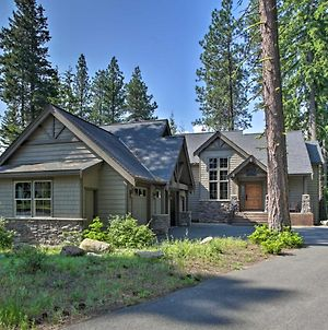 Large 7Th Heaven Lodge On Suncadia Golf Course! photos Exterior