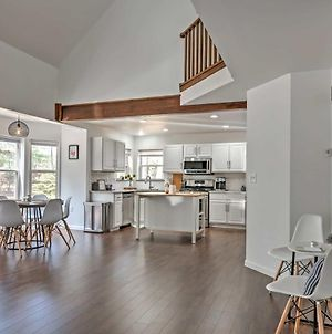 Tannersville House With Bar And Deck, 2Mi To Ski Resort photos Exterior