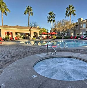 Ground-Floor Poolside Mesa Condo W/Lux Amenities! photos Exterior