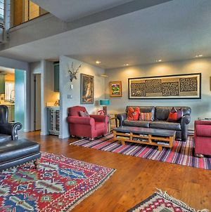 Cozy Townhome With Beautiful Views Of Vail Mountain! photos Exterior