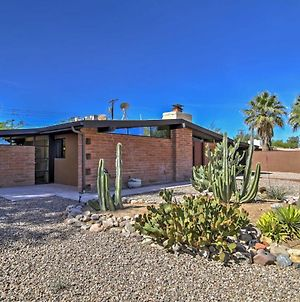 Tucson Home With Large Backyard Less Than 9 Mi To Downtown! photos Exterior