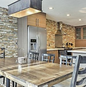 Cottonwood Heights Townhome With Private Hot Tub! photos Exterior