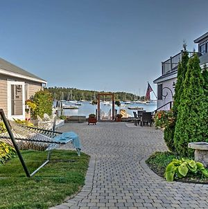 'Osprey Cottage' South Freeport Home On Casco Bay! photos Exterior