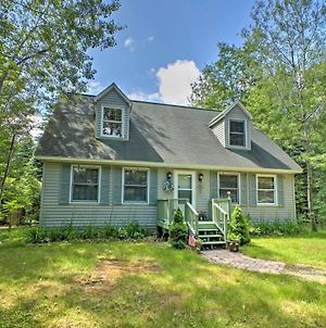 Quiet Lexington Home With Deck 1 Mile To Lake Huron! photos Exterior
