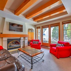 Ski-In And Ski-Out Solitude Mountain Resort Condo! photos Exterior
