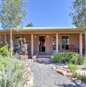 Dog-Friendly Alto Home On 1 Acre With Deck! photos Exterior