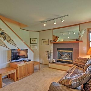 Steamboat Springs Condo With Hot Tub On Ski Bus Route photos Exterior