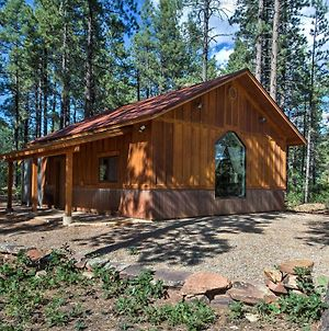Private Cozy Mancos Cabin On 80 Acres With Mtn Views! photos Exterior