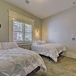 Spacious Home By Byu With Grill - 12 Mi To Sundance! photos Exterior